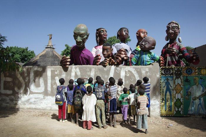 Burkina Faso: in viaggio con l'antropologo