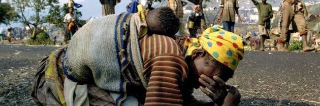 Ruanda, per non dimenticare il genocidio