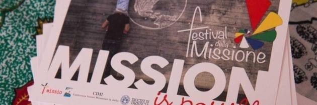 12 ottobre, Brescia, la missione diventa una festa