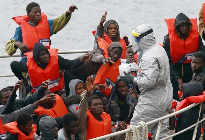 Migranti: seminare paura per raccogliere voti