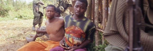 Il «pacifico» Ruanda e quelle esecuzioni extragiudiziali…