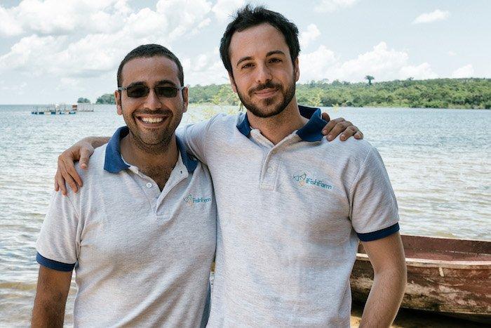 Dalla Bocconi al Lago Vittoria, una start up tecnologica