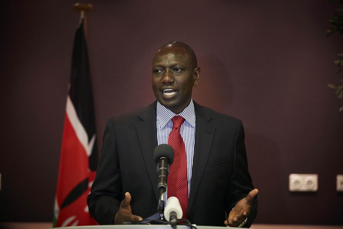 Agenti di incontri in Kenya