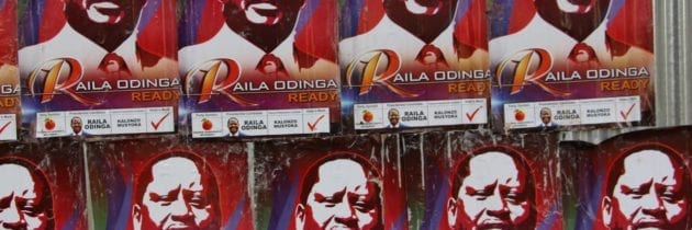 Kenya – Odinga si ritira, e adesso?