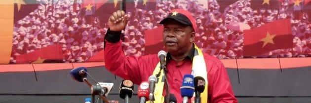 João Lourenço, l'Angola ha scelto la continuità