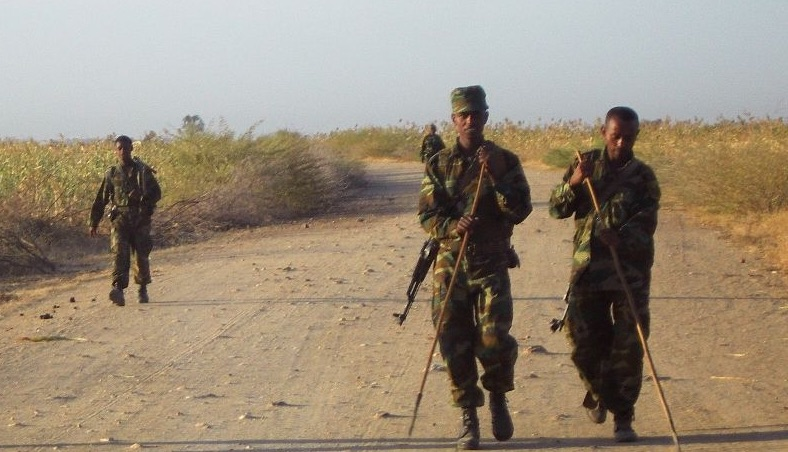 singoli soldati incontri siti