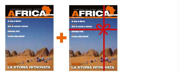 Africa + Africa 2017