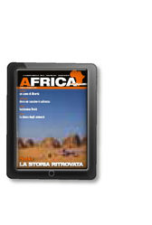 Africa carta + digitale 2017