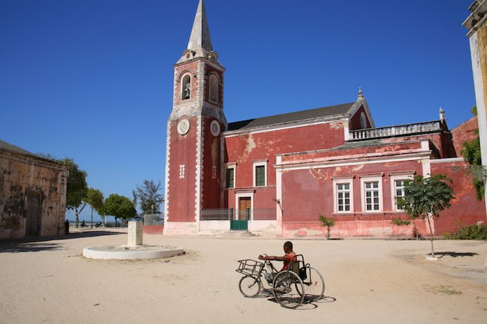 Ilha de Moçambique (1)