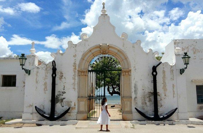 Ilha de Moçambique (2)