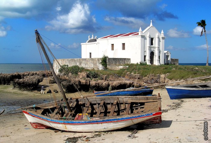 Ilha de Moçambique (4)