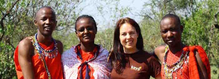 100 gratis Kenya incontri