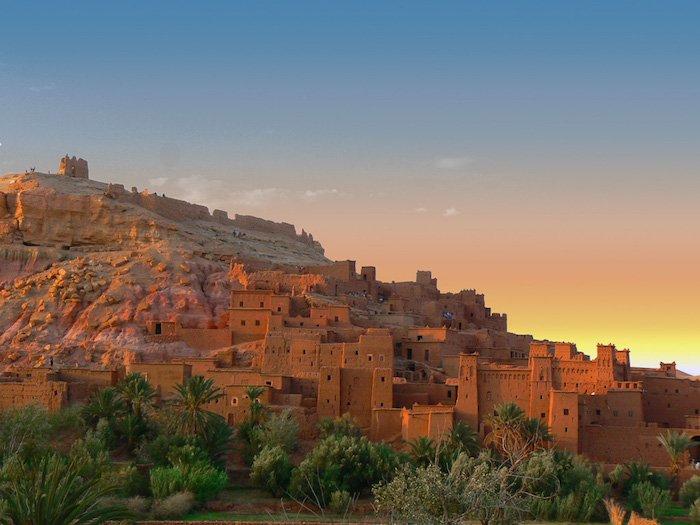 Marocco: la Valle del Draa e le dune di Zagora