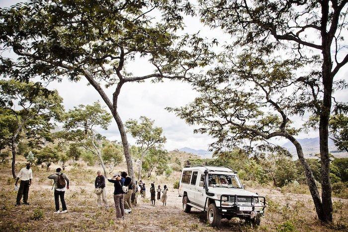 Malawi: un camion di esperienze