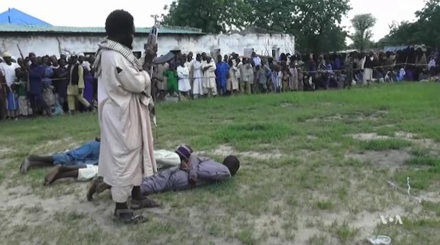 Nigeria: Boko Haram sotto processo