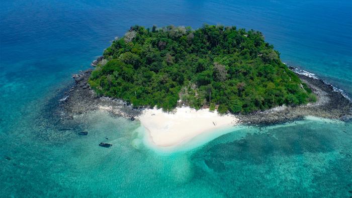 Madagascar: approdi segreti