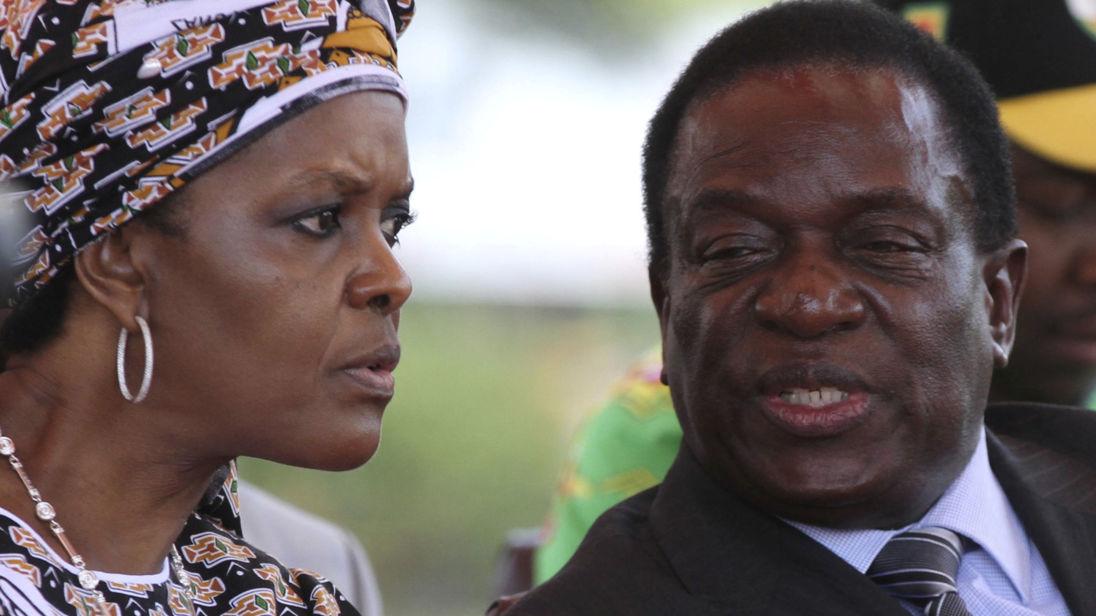 Zimbabwe nelle fauci del coccodrillo