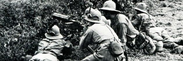 Etiopia 1936, quando gli svedesi si scontrarono con gli italiani. Su un campo di battaglia