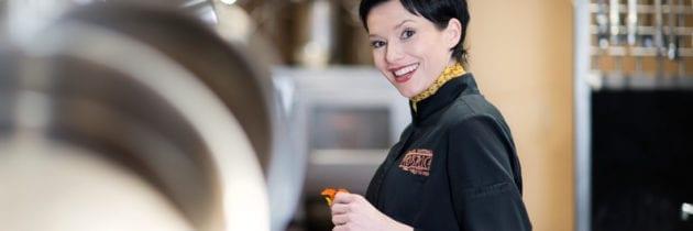 È sudafricana la migliore chef donna del mondo
