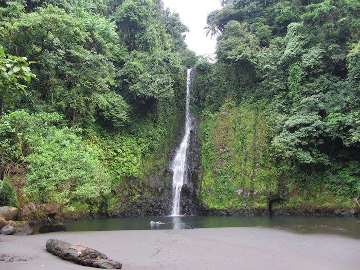 Guinea Equatoriale: paradiso segreto