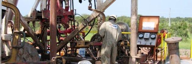 Ciad – Il crollo dei prezzi del petrolio porta la recessione
