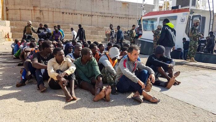 Migranti: un annuncio altisonante ad Abidjan