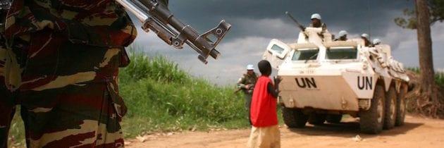 Il più grave attacco all'Onu in Congo