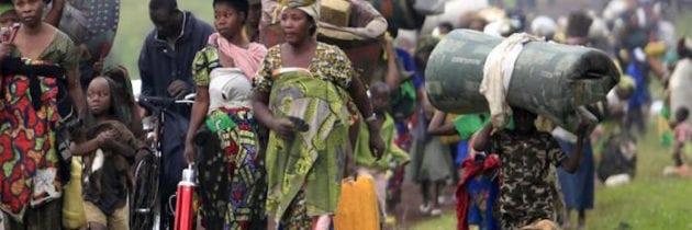 Kasai, Congo: dove nasce la fame