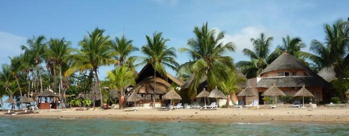 Senegal: mare e ospitalità