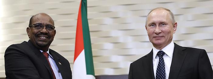 Russia e Sudan: come cambiano gli equilibri in Africa
