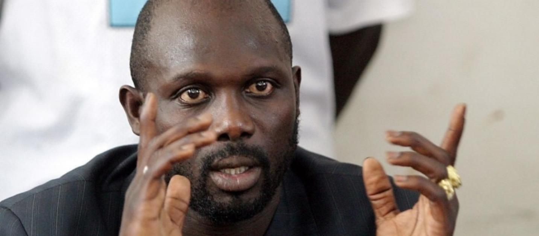 Weah: «Dovevo fare il bambino soldato e invece sono il presidente della Liberia»