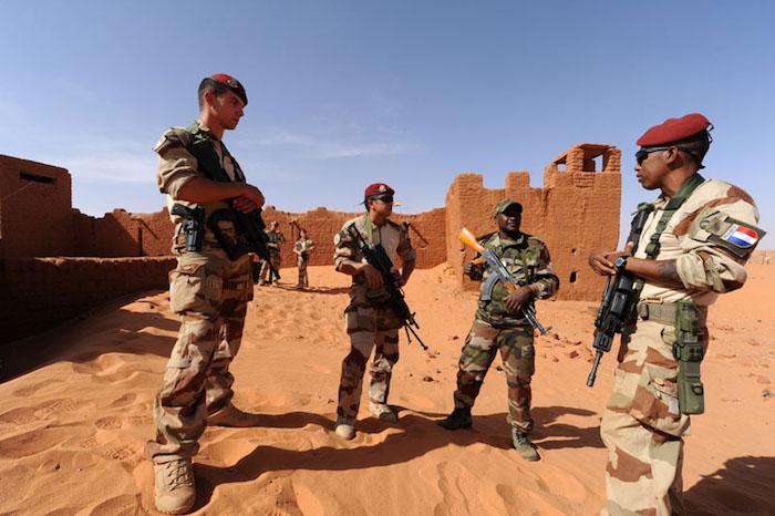 Via libera del parlamento ai militari in Niger