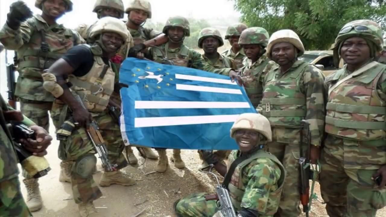 Nigeria e Camerun insieme contro Ambazonia