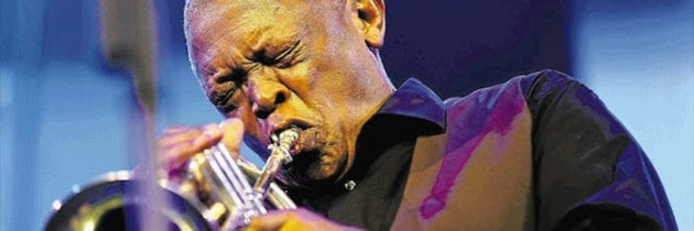 "E' morto ""Brother Hugh"" Masekela, grande jazzista sudafriano anti apartheid"