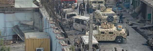 Libia – Attentato a Bengasi, colpiti fedeli all'uscita di una moschea