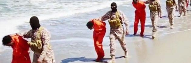 Egitto – Il 15 febbraio inaugurata la chiesa copta intitolata ai martiri di Libia