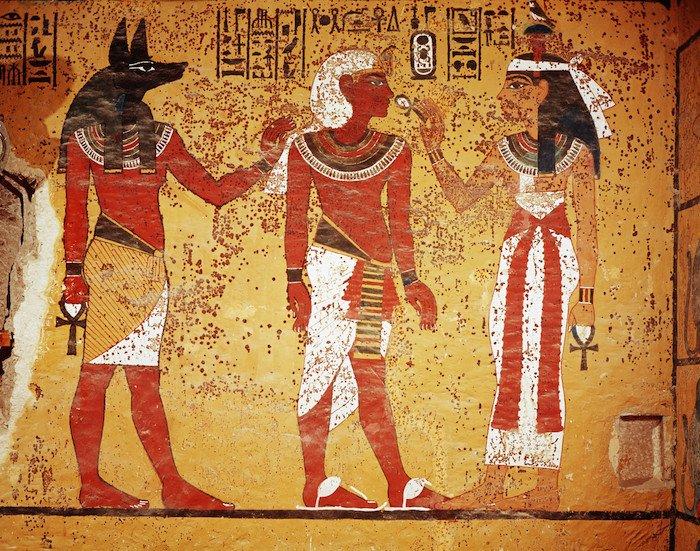Antico Egitto a Napoli
