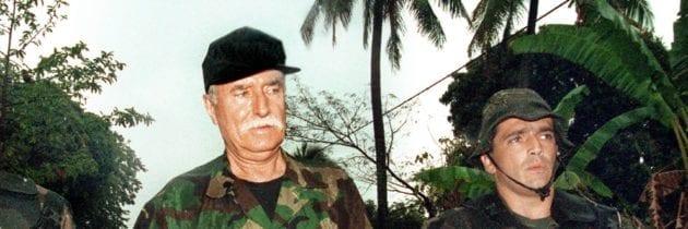 Genocidio ruandese, Bob Denard fu il braccio armato di Parigi?