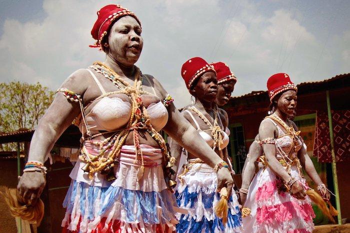 Costa d'Avorio: popoli e culture