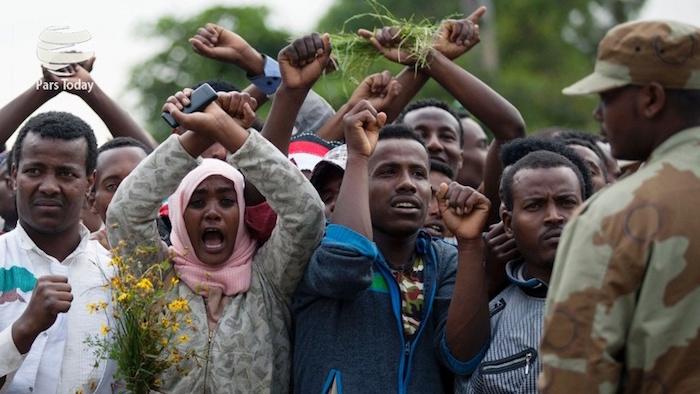 Etiopia: cosa c'è in gioco