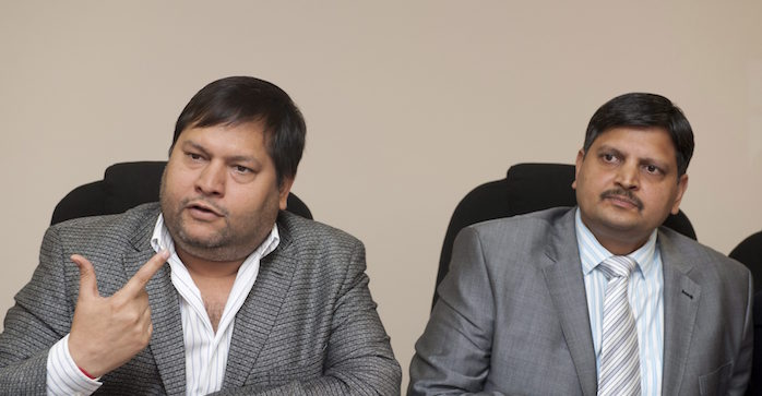 Dimissioni e arresti, si conclude il sodalizio Zuma-Gupta