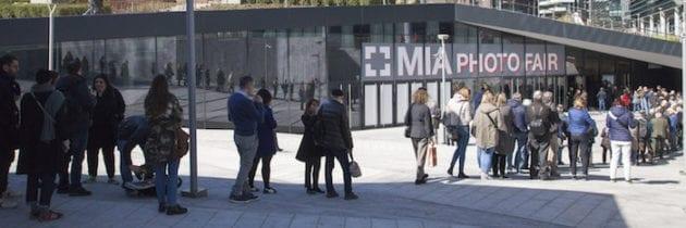 MIA Photo Fair, dal 9 marzo a Milano