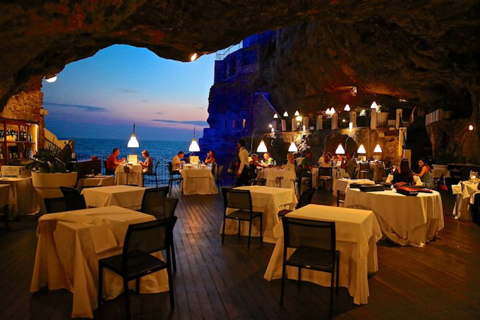 Image result for Ali Barbours Cave Restaurant