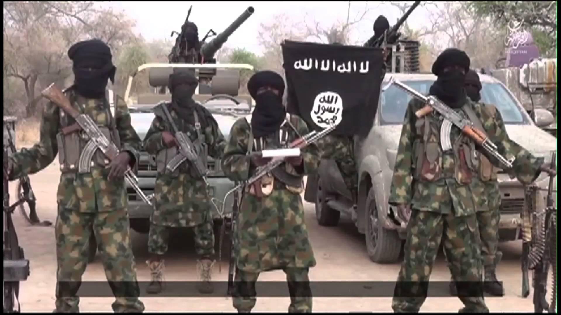 Nigeria, esercito libera 149 donne e bambini prigionieri di Boko Haram