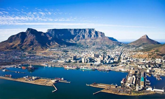 Cape Town in attesa del day zero