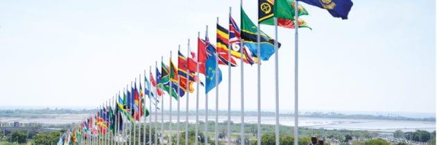 Il Commonwealth riaccoglie il Gambia (e forse lo Zimbabwe)