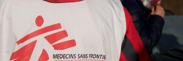 Francia – Medici senza Frontiere: «Anche da noi casi di abusi sessuali»
