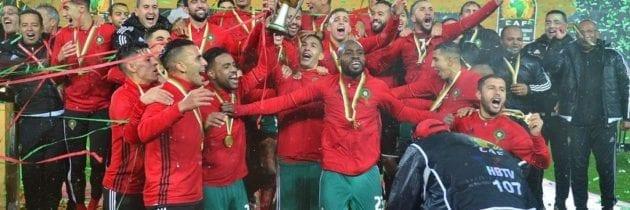Calcio – Il Marocco batte la Nigeria. È campione d'Africa