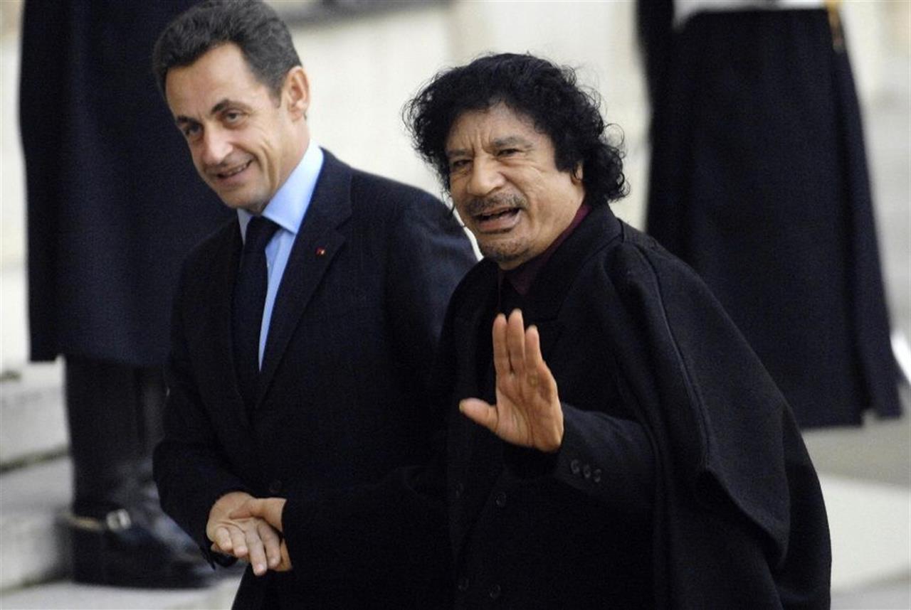 Francia. Finanziamenti illeciti dalla Libia, Sarkozy finisce in stato di fermo