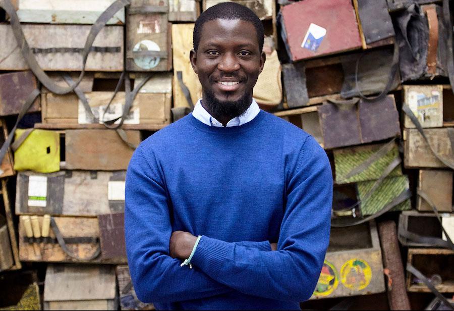 incontri in cultura ghanese